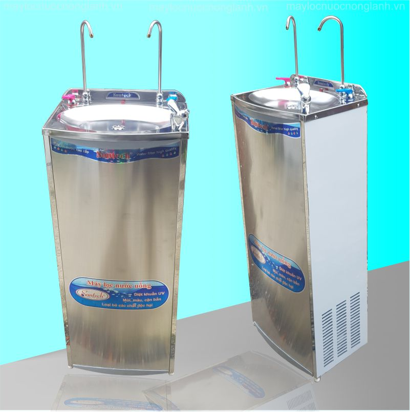 Máy lọc nước suntech ST-01HCO VIP | maylocnuocnonglanh.vn